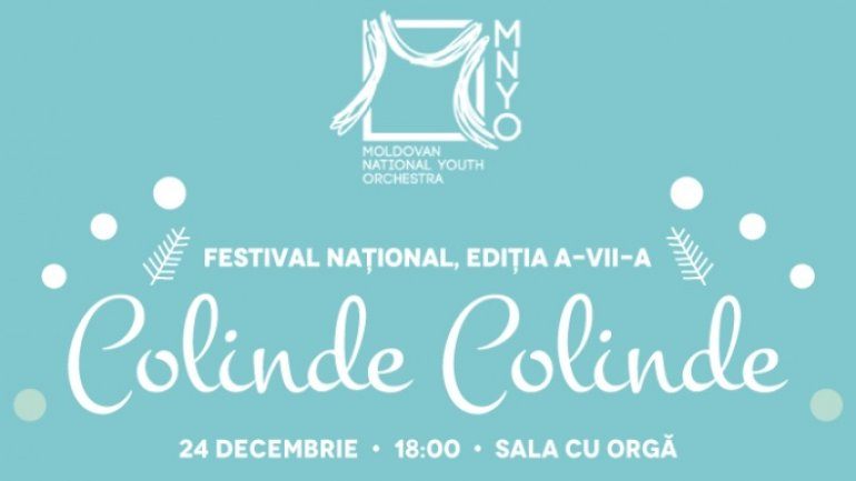 "Christmas Festival of ""Edelweiss"" Foundation has reached its seventh edition"