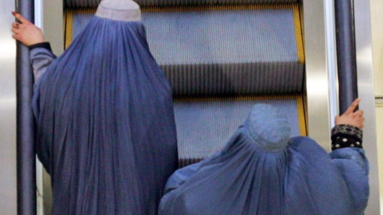 Austria to ban full-face veil in public places