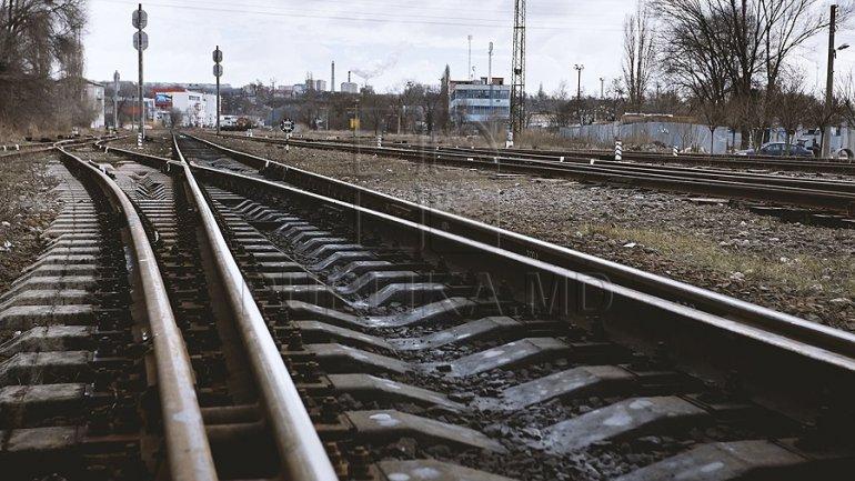 Prime Minister Pavel Filip askes for Moldovan Railway reform
