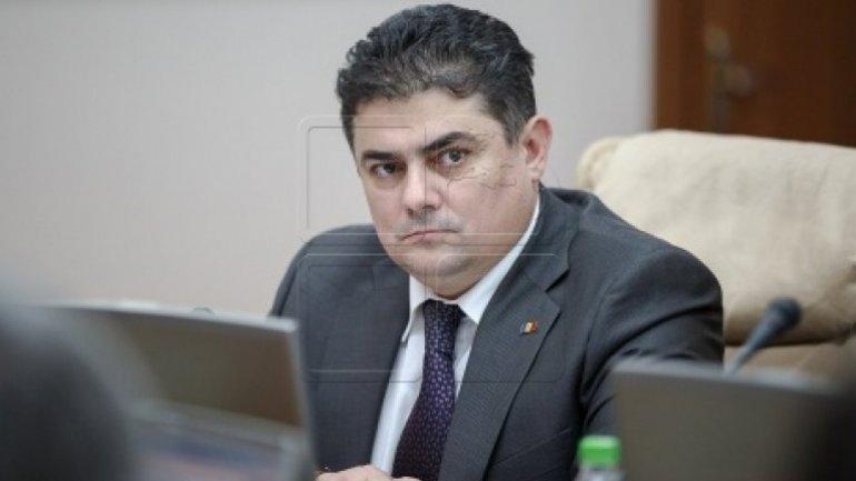 Economy Minister Octavian Calmic on Moldova's economic forecast for 2017