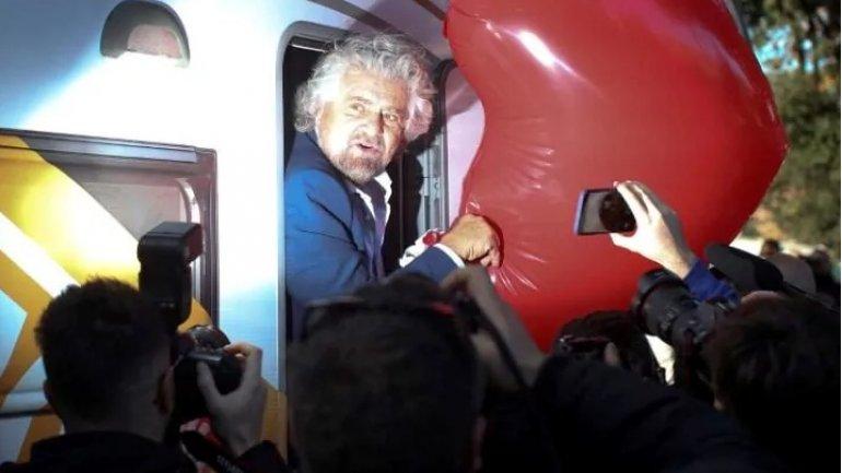 Italy's rebel economist hones plan to ditch euro and restore Medici florin