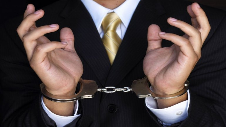 Employee of Foreign Ministry detained for bribery