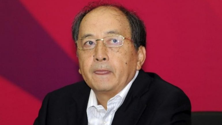 Corruption in China: Former top official, arrested
