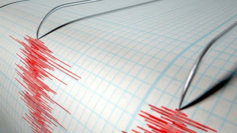 Mighty earthquake in Romania is felt up to Chisinau