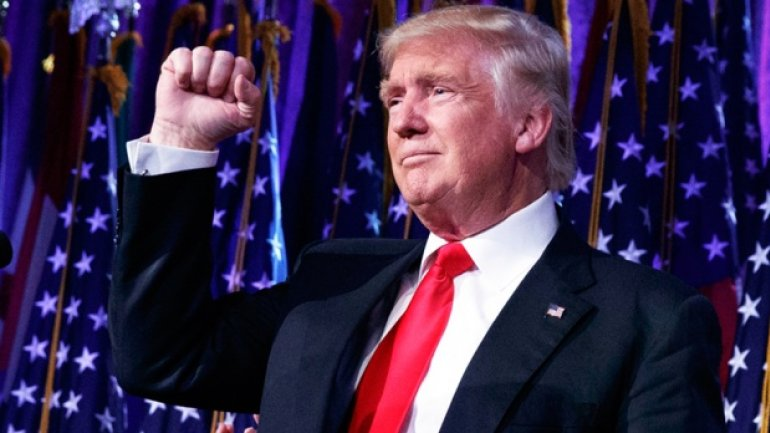 CIA: Russia interfered with U.S. poll to help elect Donald Trump