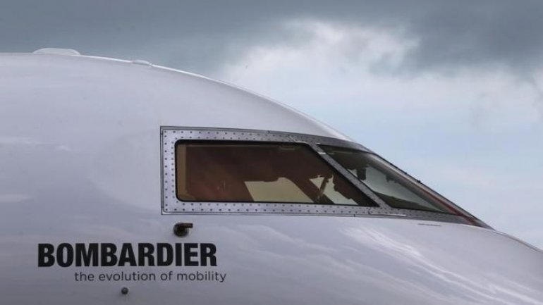 Brazil to challenge Canada at WTO for Bombardier state funding