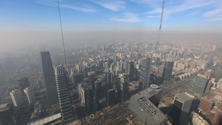 China wants 23 northern cities put on red alert for smog