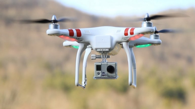 Border Police to fight illegal migration with drones on guard at border