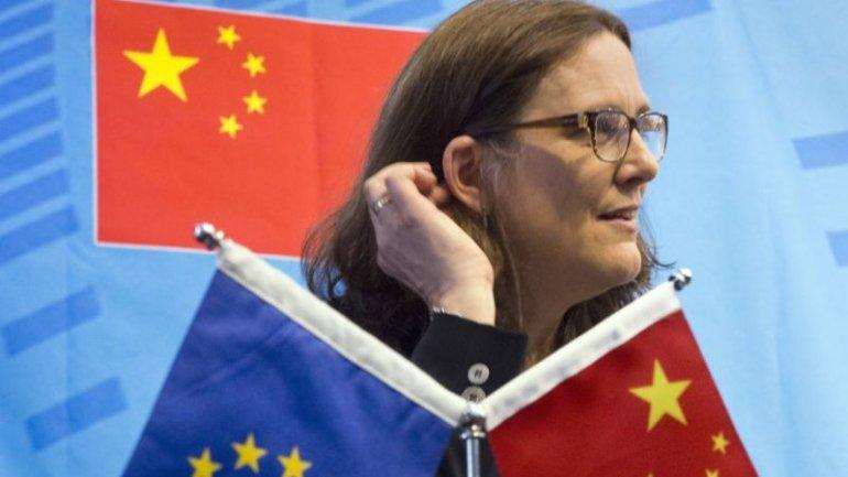 US, China, EU nations fail to reach environmental goods deal