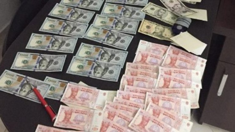 Tax evasion of thousands of euro registered at a company in Chisinau