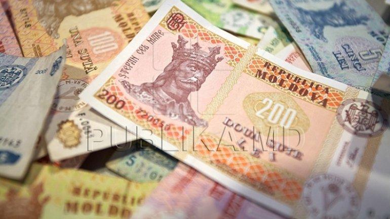 Moldova's export surged last October