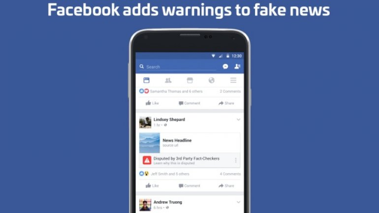 Crusade against fake news. Here's what Facebook plans to do