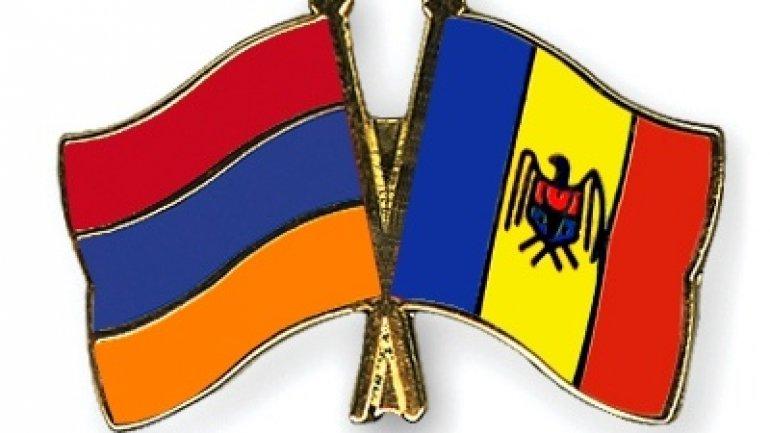 Armenian embassy will open in Chisinau