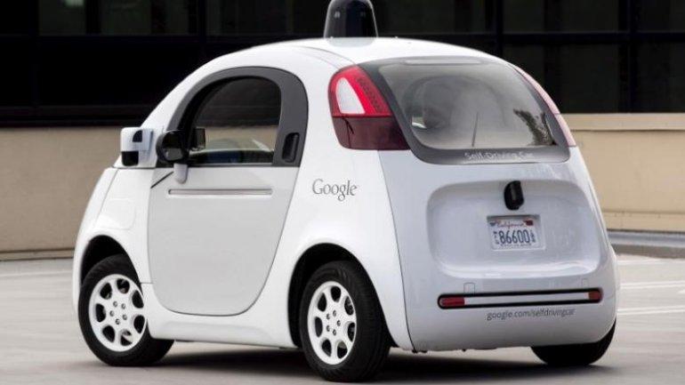 Google self-driving car unit to become Waymo