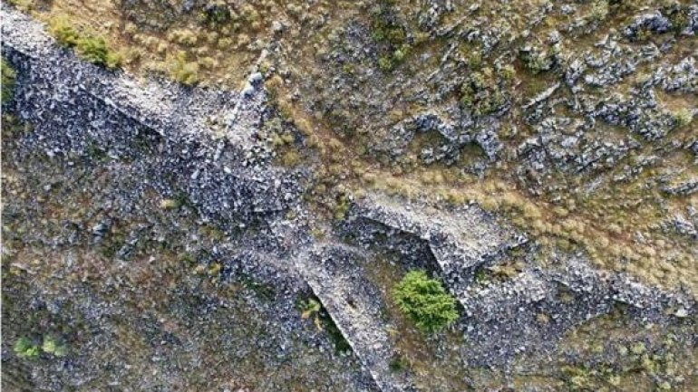 Archaeologists have discovered a 2,500-year-old lost city in Greece