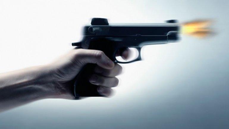 Armed man opens gunfire in Wiesbaden, Germany