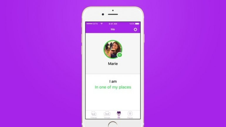 Hope is an app for millennial women to keep their BFFs close — but not too close
