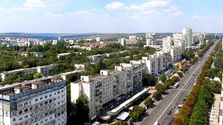 Make Chisinau greener: EBRD's first project under new Green Cities framework