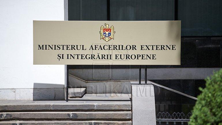 Moldova condemns terrorist attacks in Istanbul