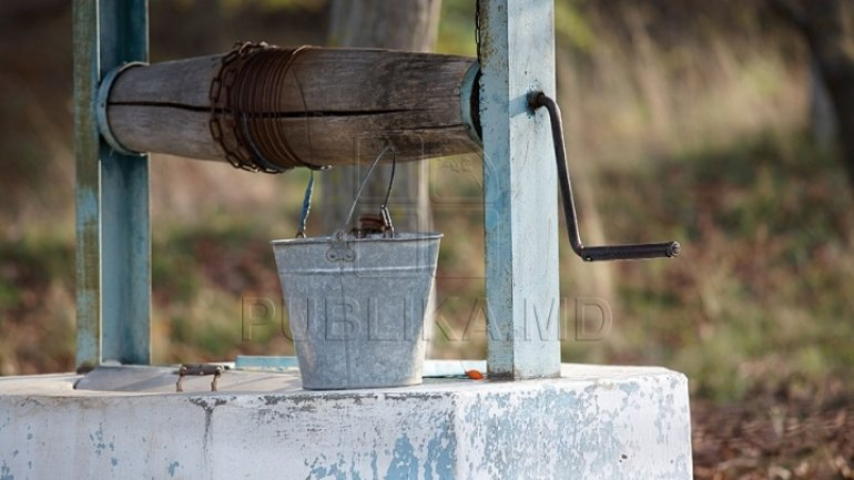 Unsatisfactory conditions in Moldovan kindergartens: no drinking water and outdoors toilets