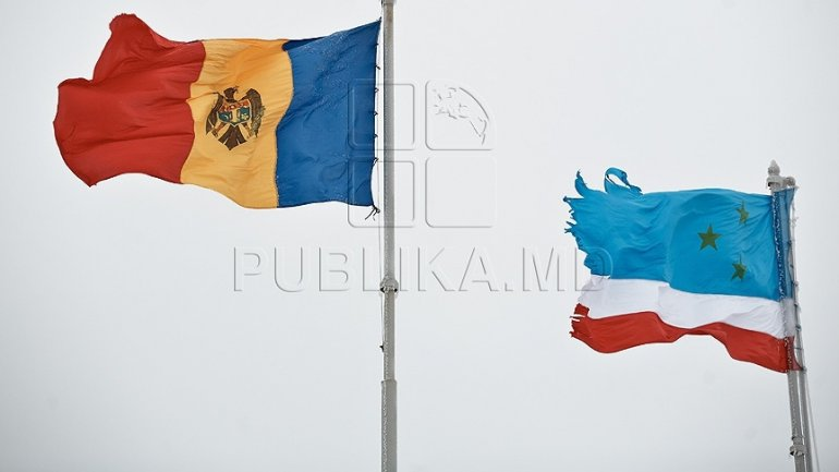 Second round of local legislative elections in Gagauz Autonomy. 15 deputies elected