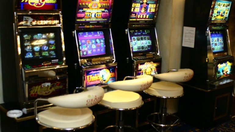 Gambling will get under state monopoly. New rules for Moldovan casinos