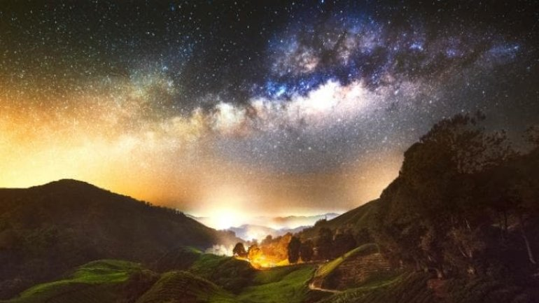 Beauty of Milky Way captured in stunning time-lapse images (VIDEO)