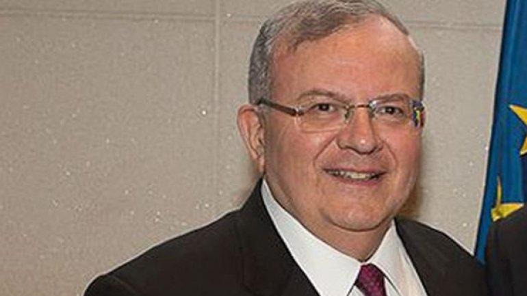 Brazilian police officer, interrogated over alleged death of Greek ambassador