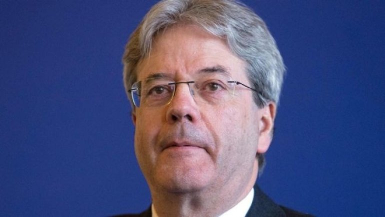 Italy's foreign minister named as new prime minister
