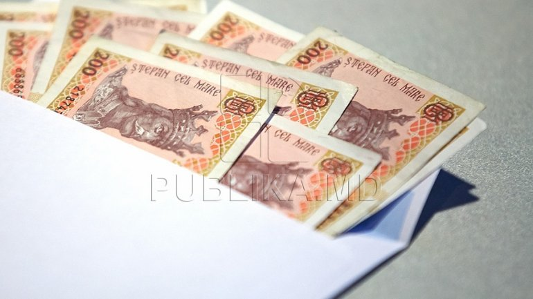 Sanctions to be applied to employers for undeclared wage payments