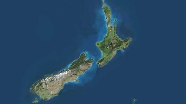 New Zealand drops racially offensive place names