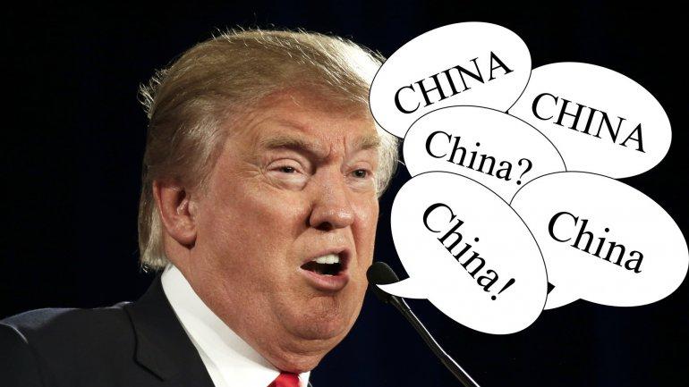Trump takes fresh swipe at China after controversial Taiwan call