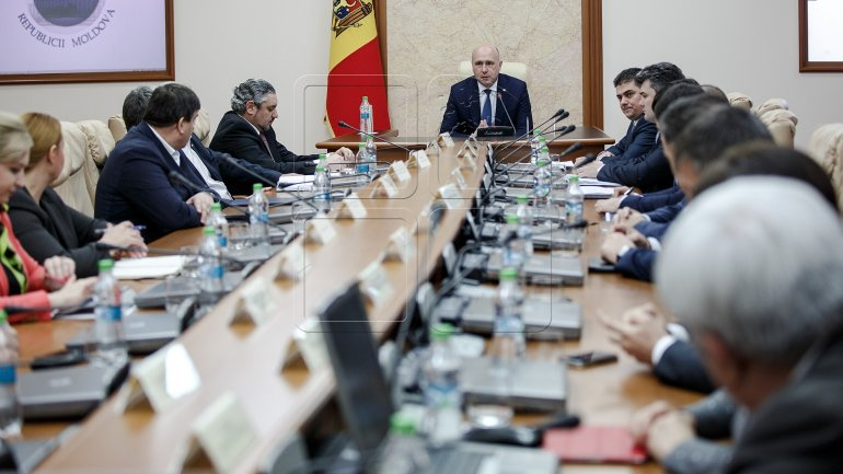 Government approves action plan on implementation of public administration reform strategy