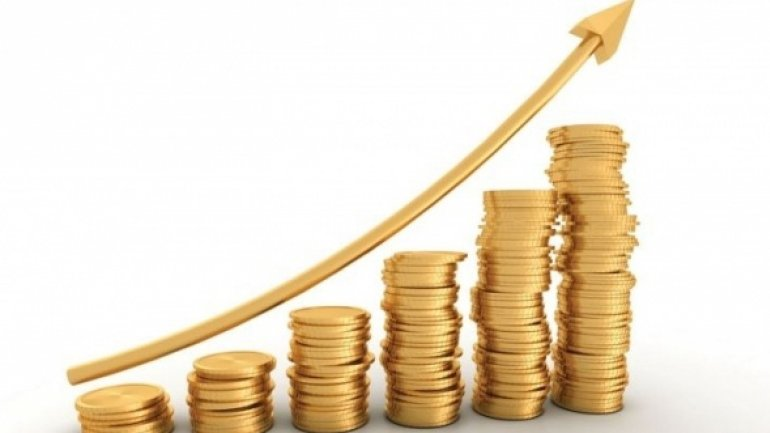 National Bank of Moldova records highest GDP rate in recent years
