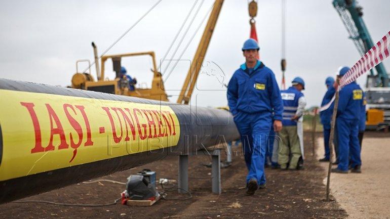 Fabrika analysts: Moldova to register economic growth if energy market will be monopolized
