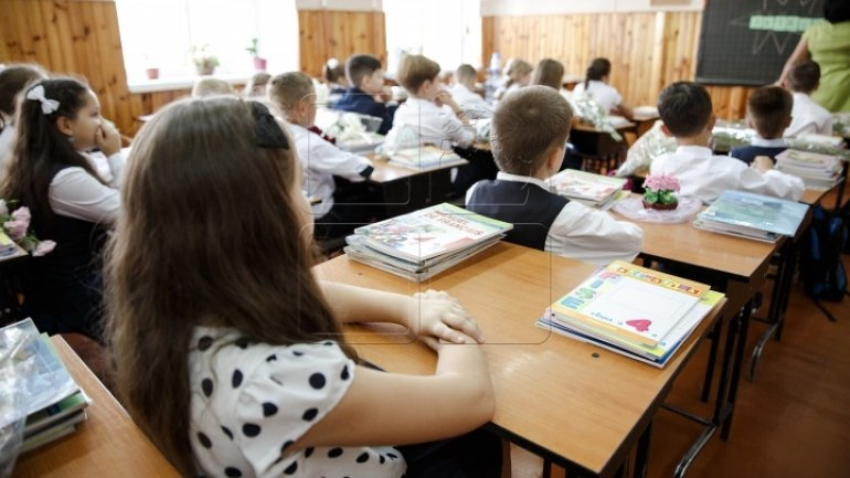 RESEARCH shows Moldovan students start studying better