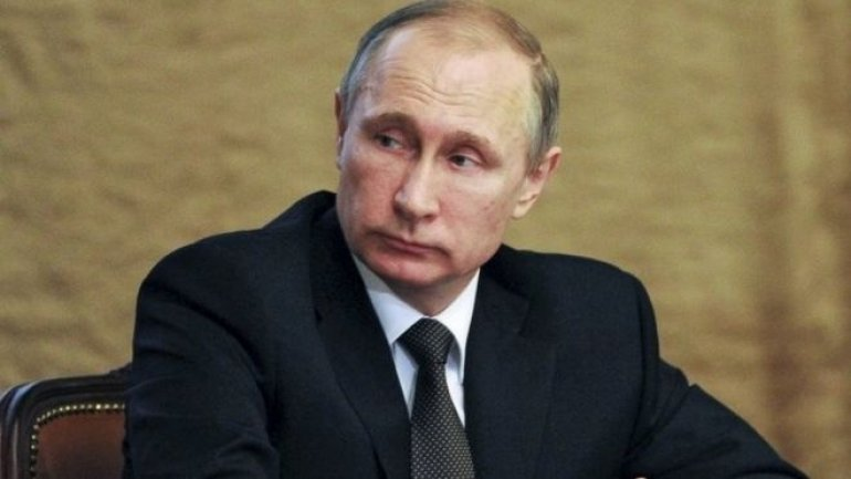 No tit-for-tat. Putin allows U.S. diplomats remain in Moscow