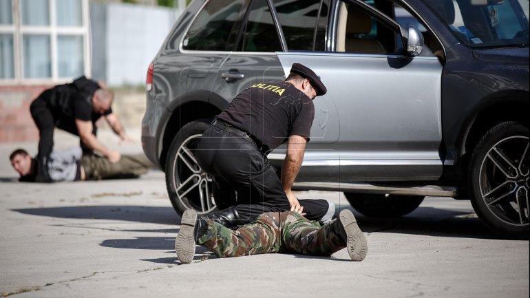 Singera town residents detained for drug possession
