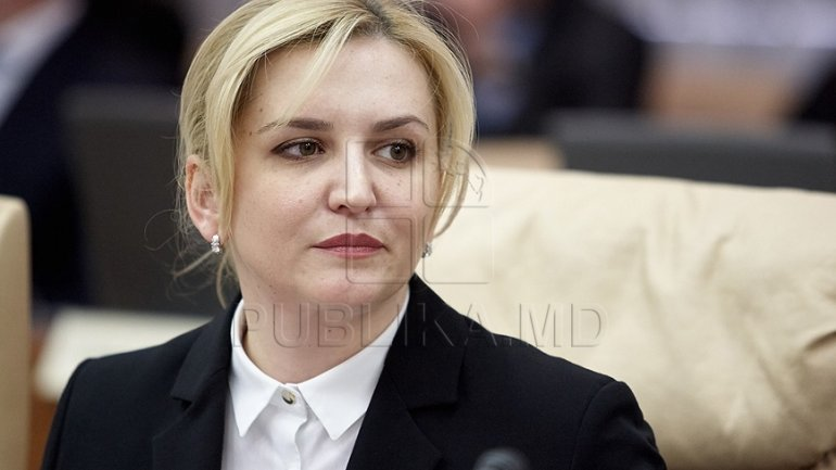 Ruxanda Glavan: Moldova is not in epidemic threshold