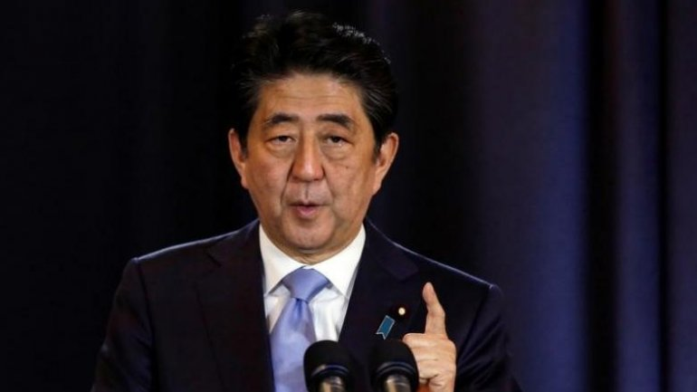 Japanese prime minister to visit Hawaii to remember Pearl Harbor victims with US president
