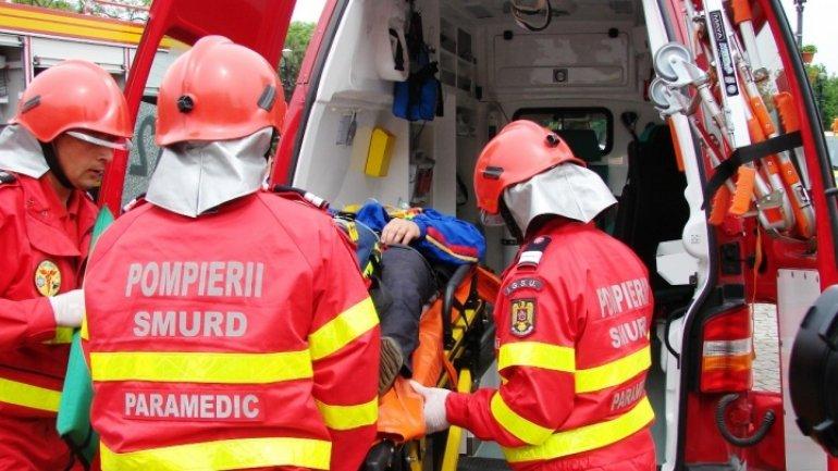 2 die in horrible car accident near Sangerei town