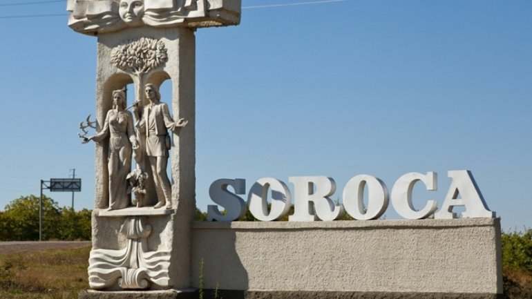 New president for northern district of Soroca