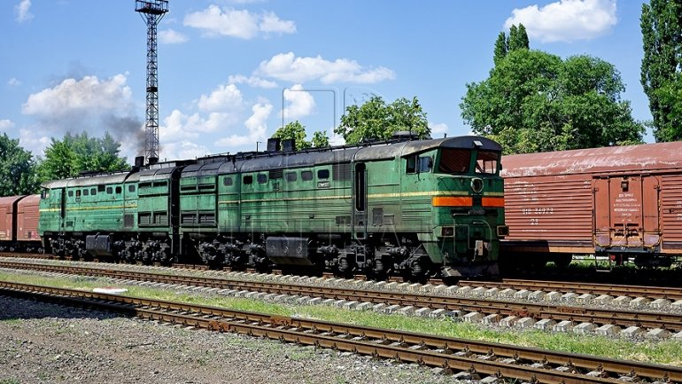 Moldova's Railways Company announces bid to buy new locomotives