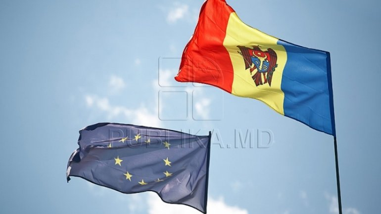 Moldovan Government gets EUR13 mn from EU to perform these reforms