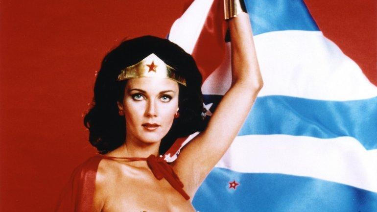 Wonder Woman loses job as UN honorary ambassador