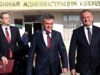 Moldovan president, Transnistrian region leader have working meeting in Bender