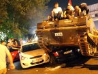 Turkey seeks arrest of 243 military personnel in ongoing crackdown