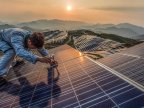 China to invest £292bn in renewable power by 2020