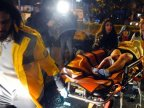 Moldovan INJURED in Istanbul nightclub attack