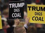 Donald Trump makes top Republican fear environmental future
